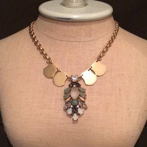 J Crew Fashion Necklace